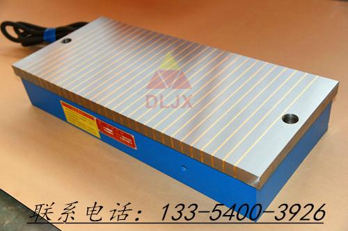 好品质的电磁吸盘生产厂家 磁力行业老员工为您推荐大连建鑫